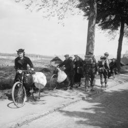 « Putains belges » et « Boches du Nord ! »