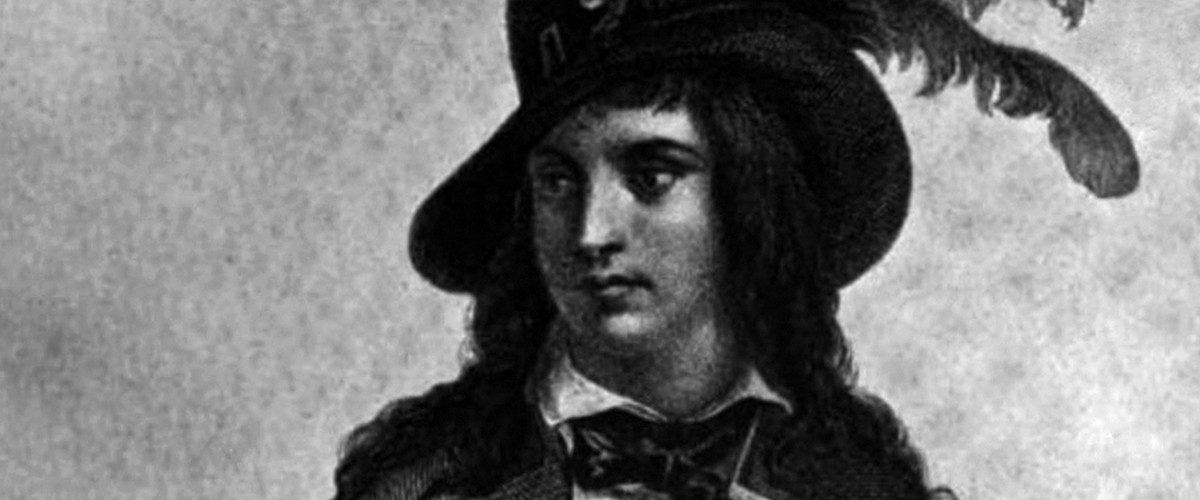 Anne-Josèphe Théroigne de Méricourt, la première Marianne française, était une « belle Liégeoise »
