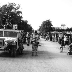 Silence ! On torture en Somalie