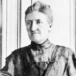 La première femme universitaire en Belgique