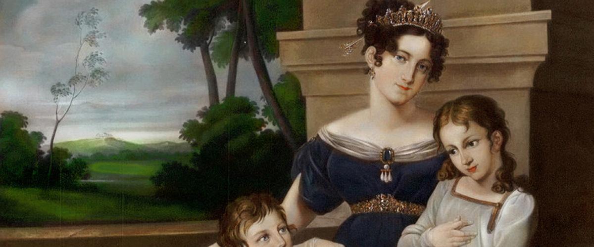 Quand un petit professeur belge fait cocu le roi de Saxe