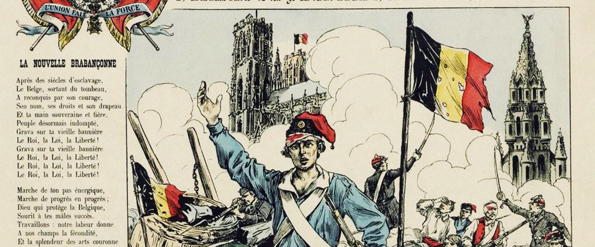 La Brabançonne : un hymne national qui dit n'importe quoi !