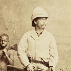 """Henry Morton Stanley : le """"conquistador"""" dépravé"""