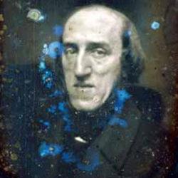 Joseph Plateau, le grand-père du cinéma