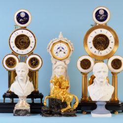 La montre automatique d'Hubert Sarton