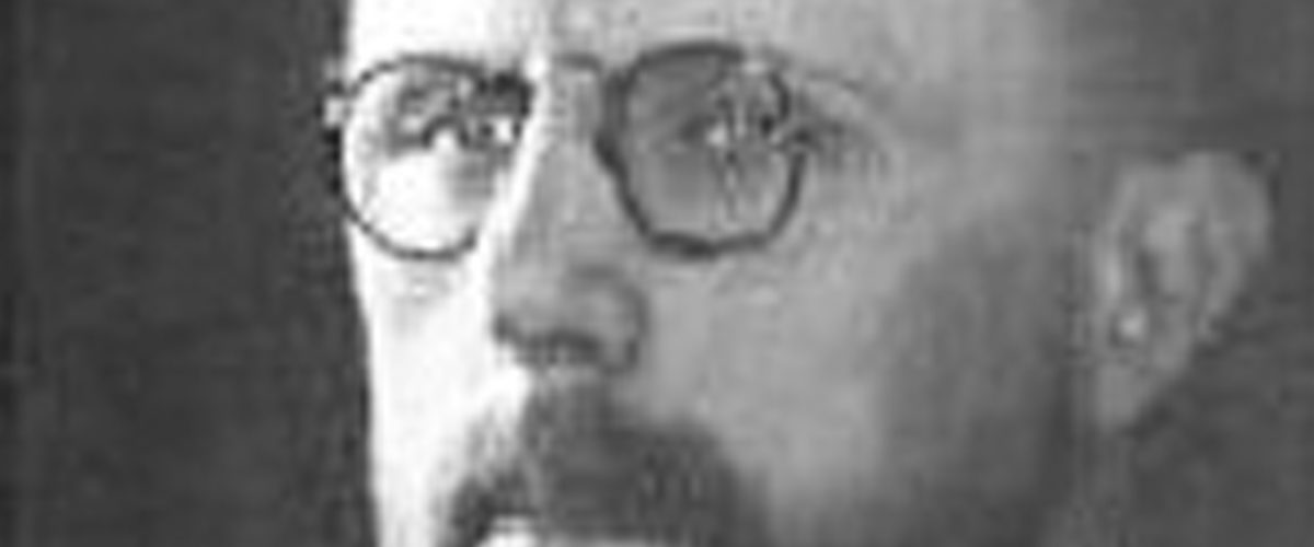 Alexandre Galopin « L'ingénieur »