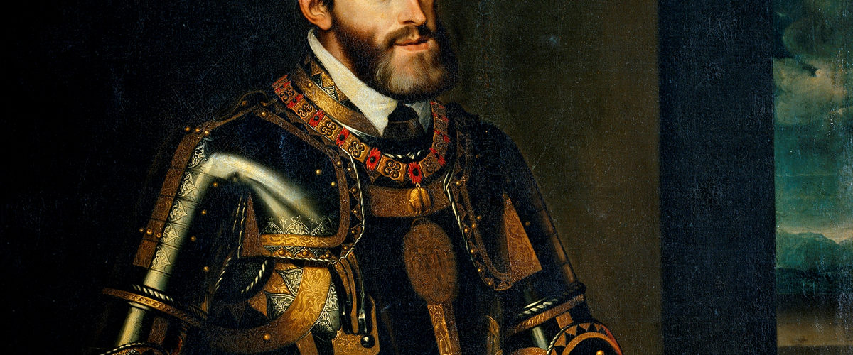 Charles Quint (1519-1556)