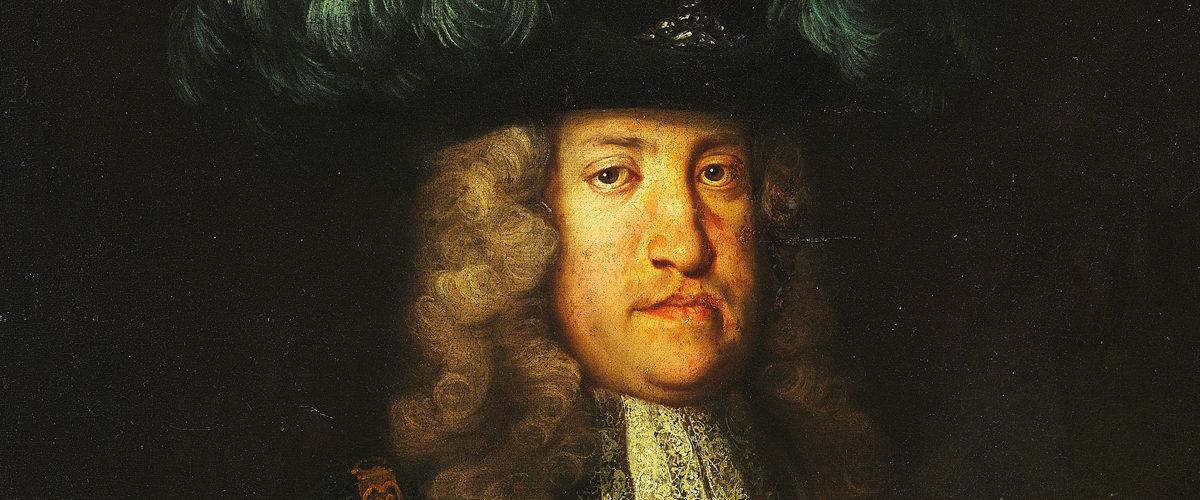 Charles VI, l'empereur mort du rhume