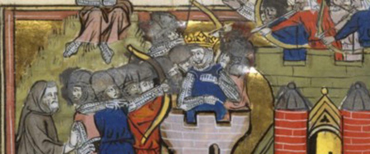 Godefroi IV de Boulogne