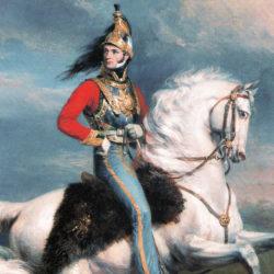 Le renard, l'ennemi de Léopold Ier