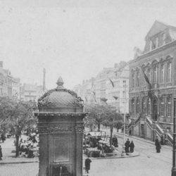 Nombreux petits cadavres abandonnés à Liège