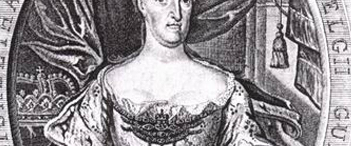 Marie-Élisabeth (1725-1741), archiduchesse d'Autriche