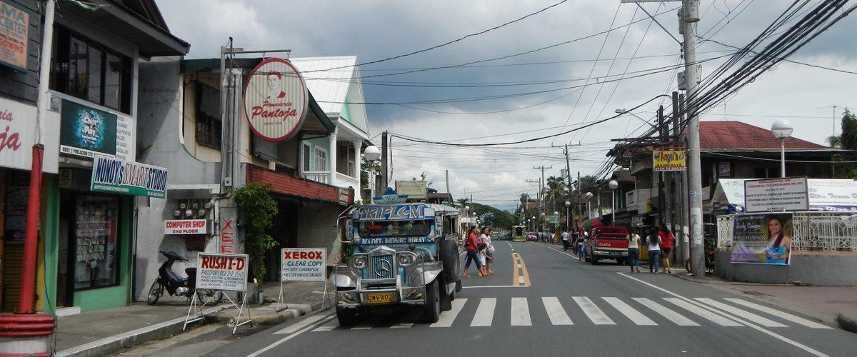 Santo Tomas, notre première colonie entre mensonge et abandon