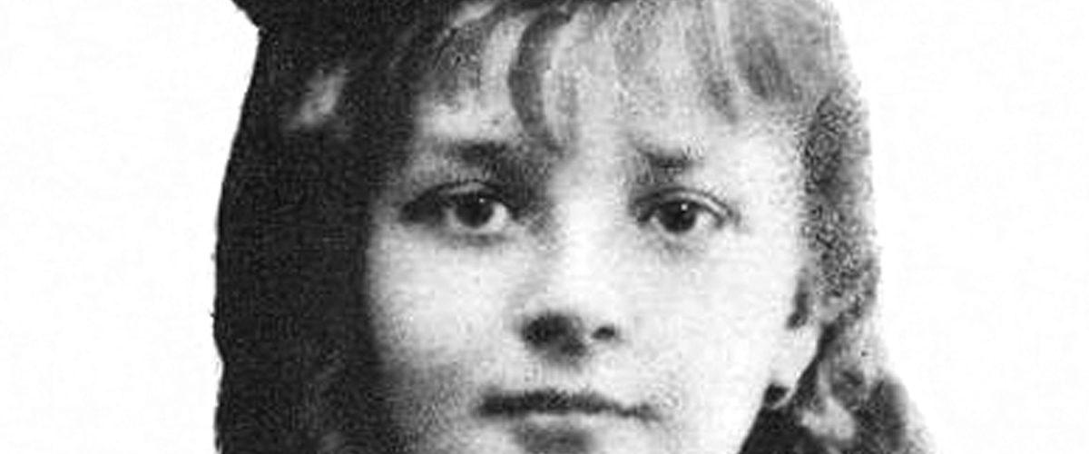 Yvonne Vieslet « L'enfant Martyr ! »