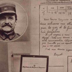 Le major Jules Sabbe - « À Quelques jours près... »