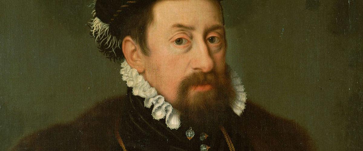 Un Belge médecin de Maximilien II d'Autriche