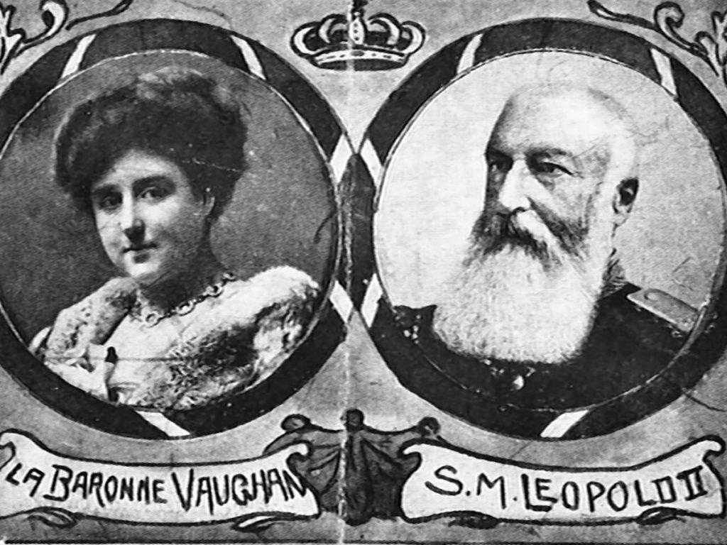 Lucien Durieux : témoignage d'un fils secret de Léopold II
