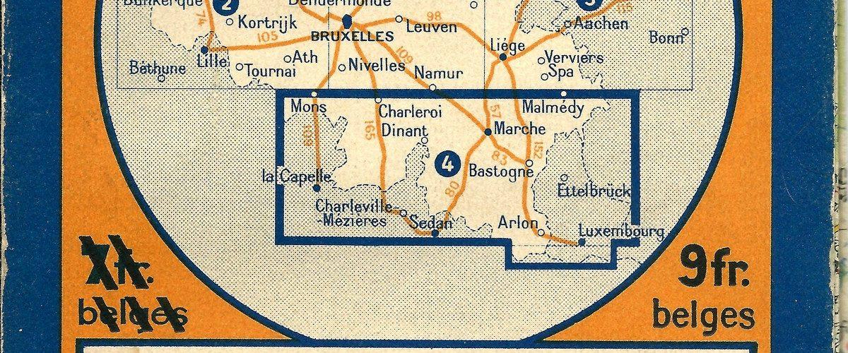 Vielsam dans le Brabant ?