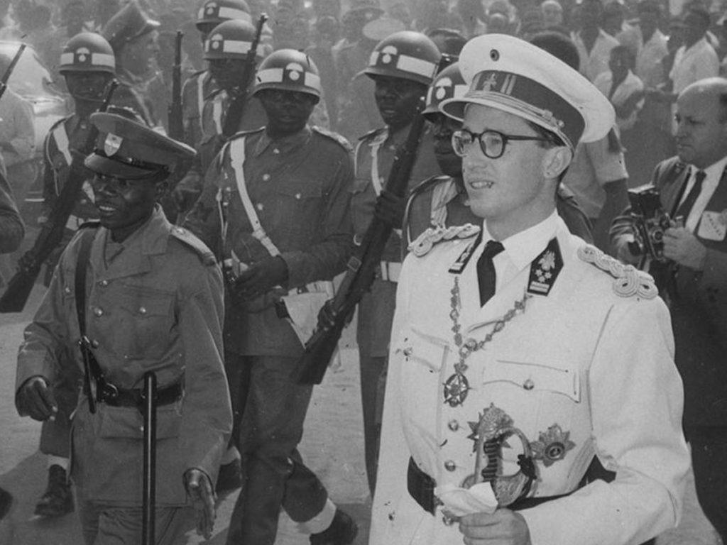 Congo : avant indépendance = après indépendance