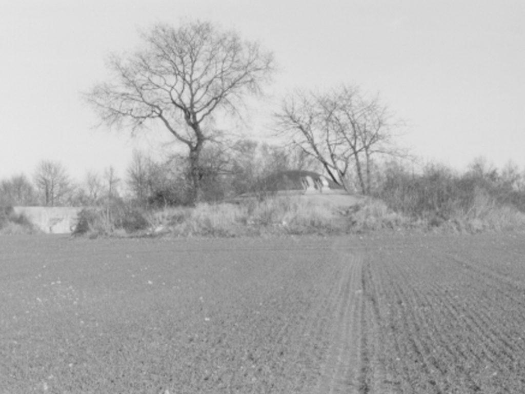 Le fort belge D'Eben-Emael