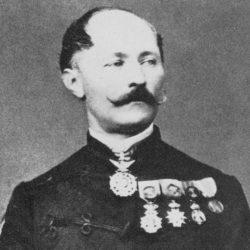 Charleroi - 1886 : Van der Smissen intervient