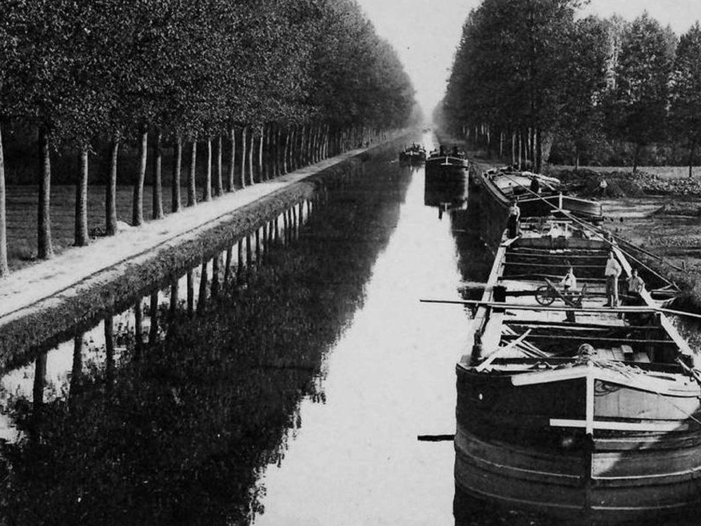 Quand les Belges chauffaient Paris