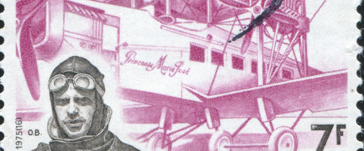 Belgique - Congo par les airs fut possible grâce à Edmond Thieffry et... au roi Albert