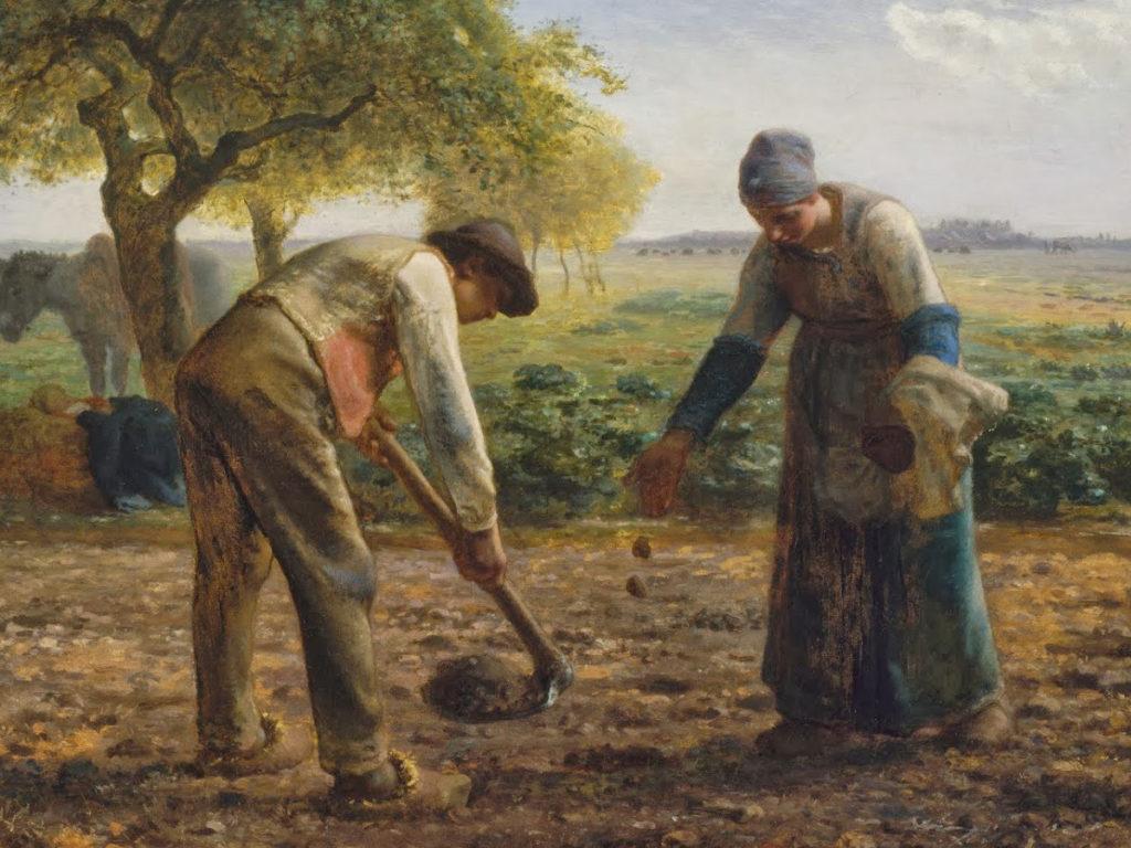 Pauvres, paresseux, libertins… portraits de nos régions en 1803