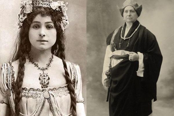 Alexandra David-Néel : la première femme qui pénétra dans Lhassa