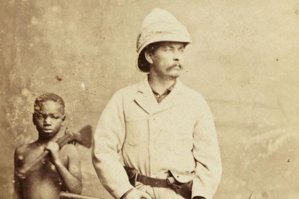 Henry Morton Stanley : le «conquistador» dépravé