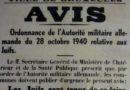 Les Anversois premiers au tableau d'horreur