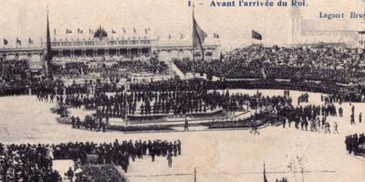 Cinq anecdotes bourrues de Belgique