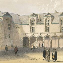 Cinq anecdotes du Pays de Liège
