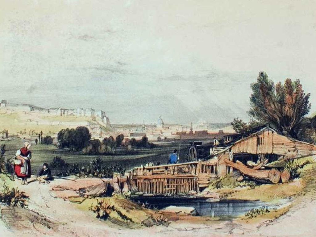 Trois anecdotes sombres du Namurois
