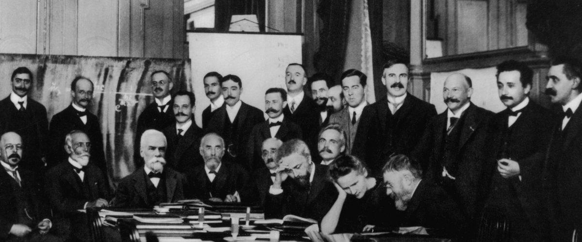L'extraordinaire destin d'Ernest Solvay