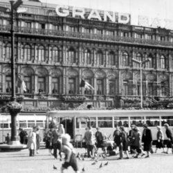 Le premier grand magasin est liégeois