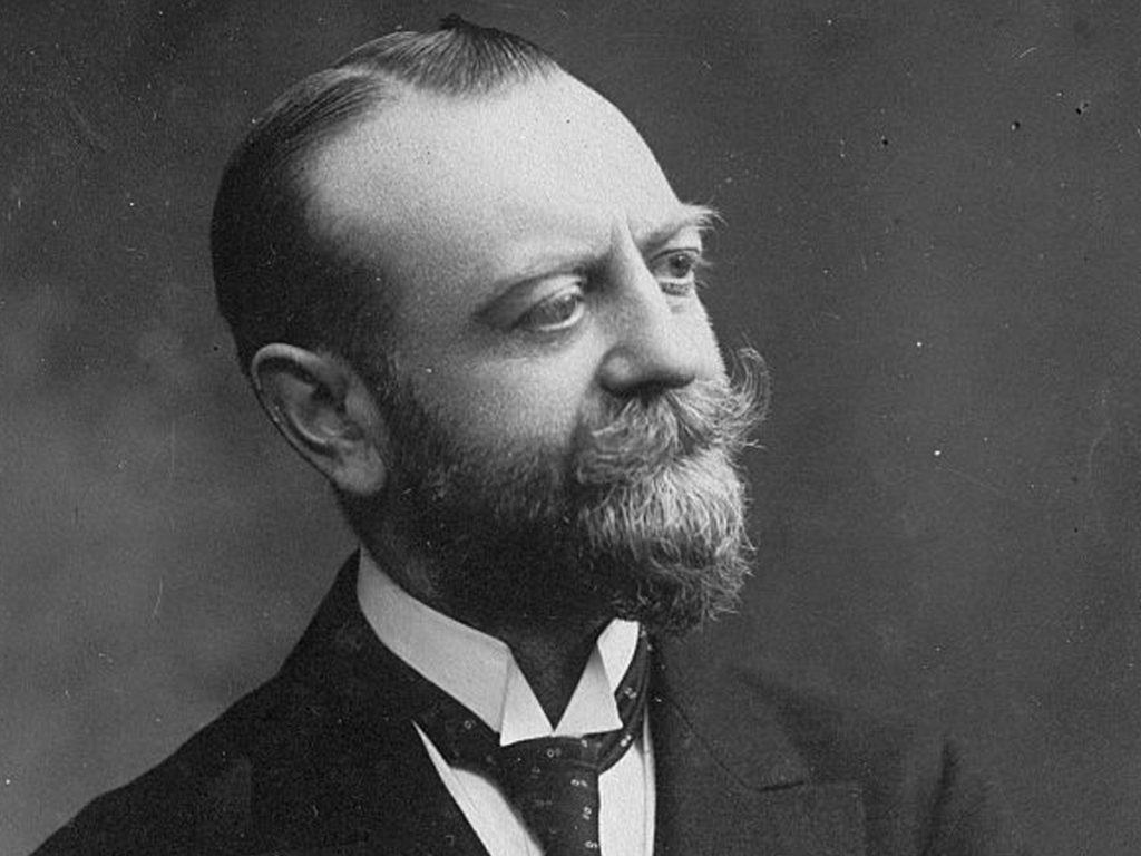 Adolphe Max – « Le libre esprit »