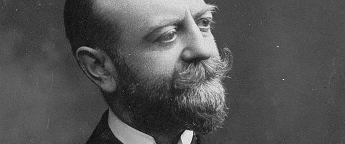 Adolphe Max - « Le libre esprit »