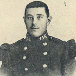 Alfred Garnir « Le plus brave d'entre tous »