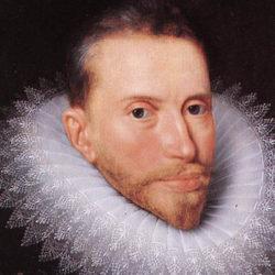 Archiducs Albert (1559-1621) et Isabelle (1598-1633) d'Autriche