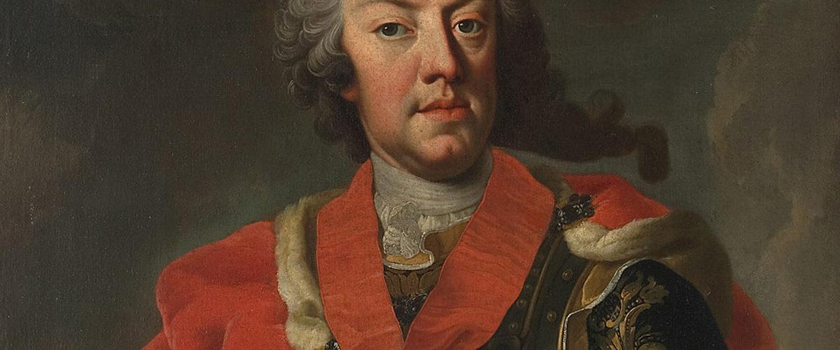 Charles-Alexandre de Lorraine (1741-1780)