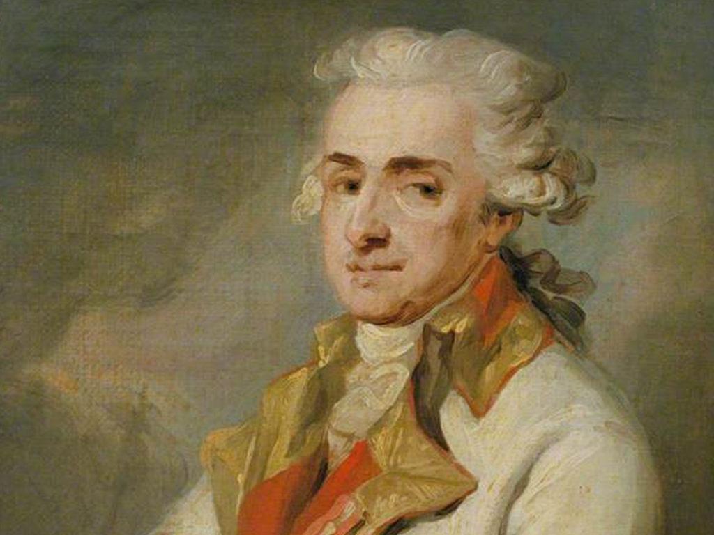 Charles-Joseph de Ligne (1735-1814)