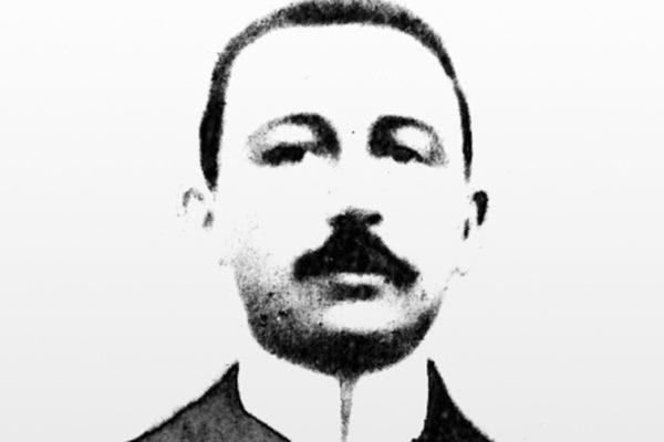 Dieudonné Lambrecht « Le précurseur du renseignement en Belgique »
