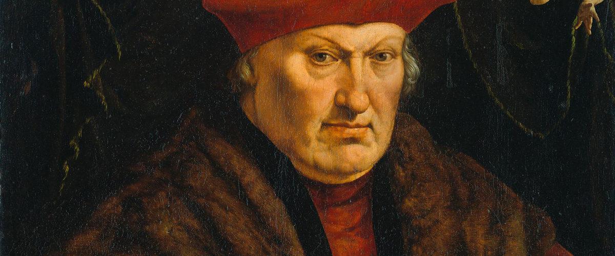 Erard de la Marck (1506-1538), prince-évêque de Liège