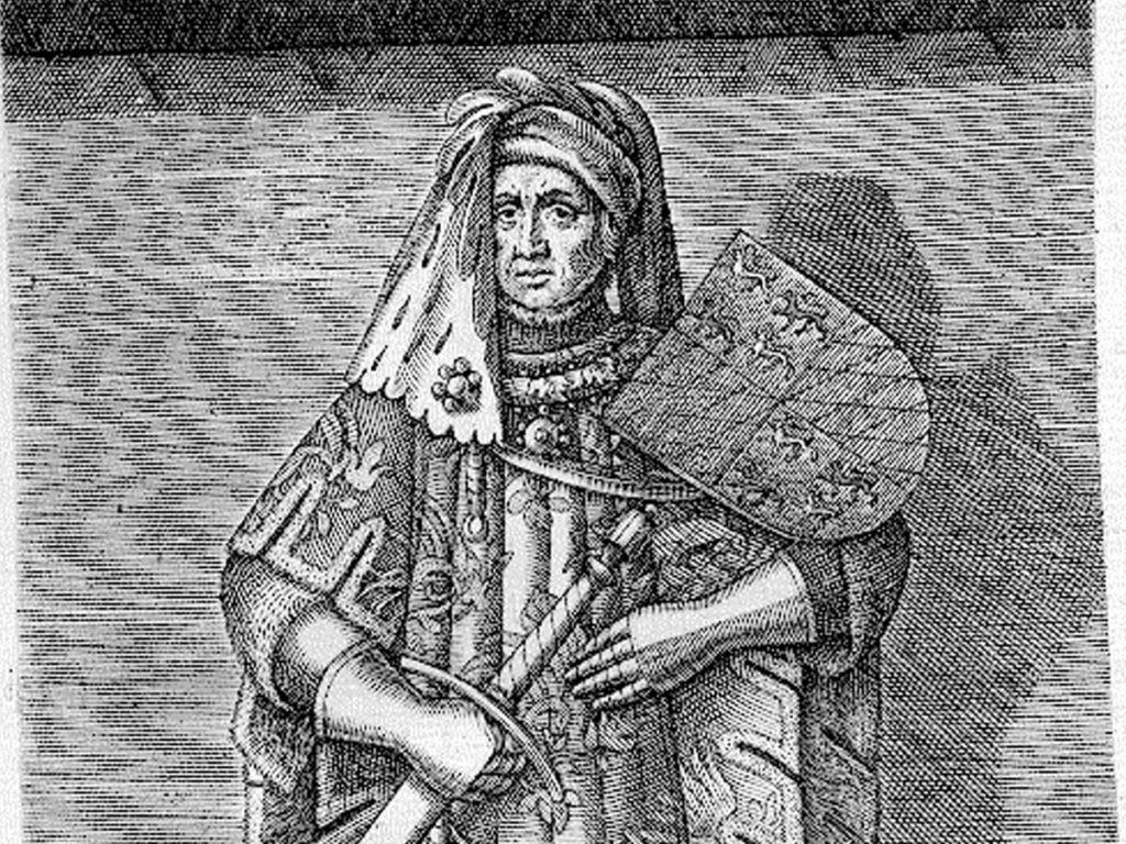 Jean de Bavière