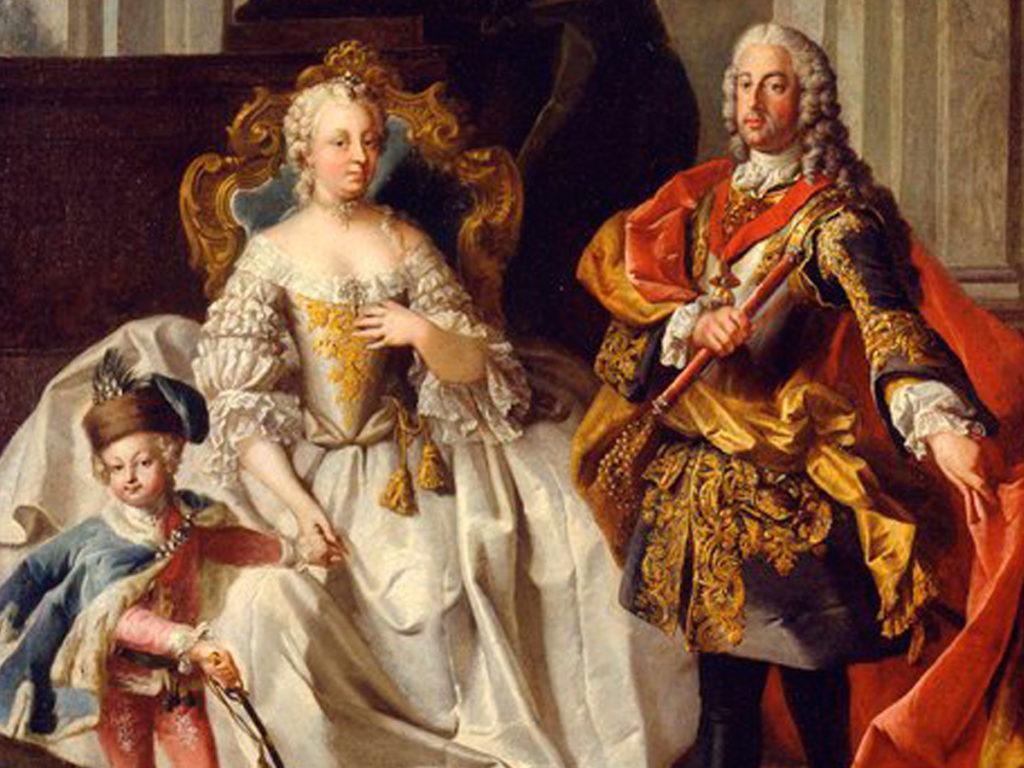 Joseph II (1765-1790)