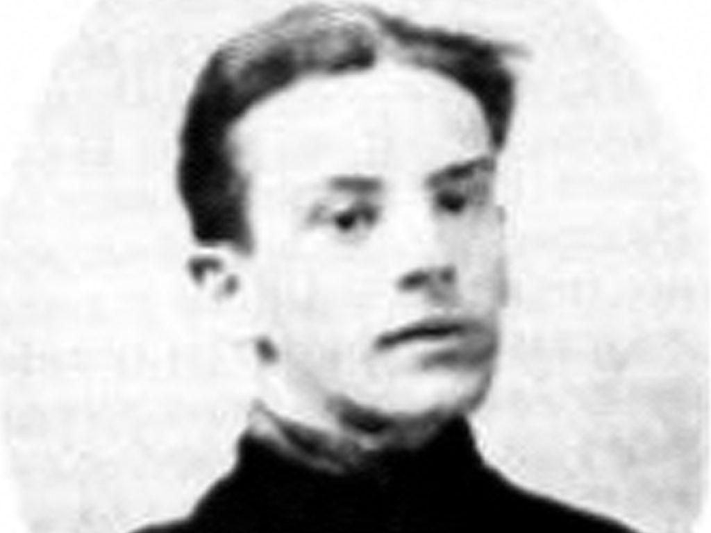 Léon Trulin « L'adolescent chargé de gloire »