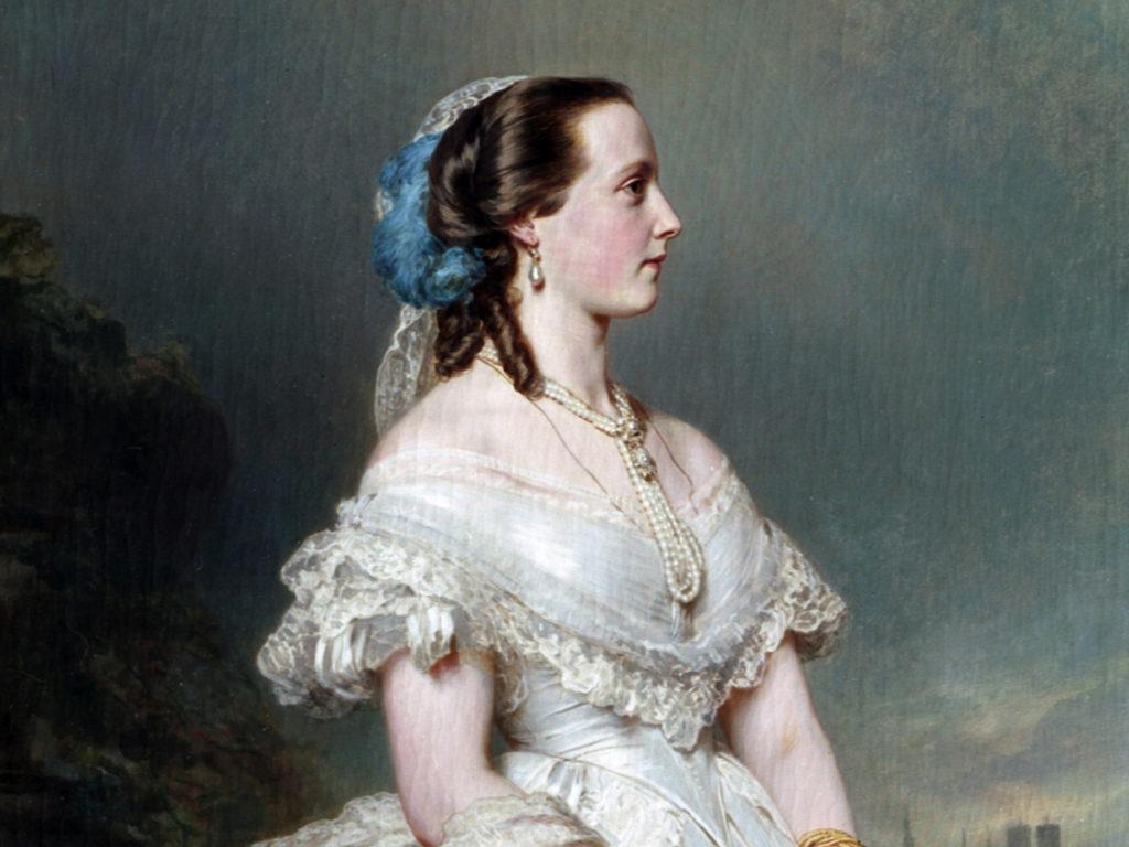 Marie-Henriette de Habsbourg-Lorraine