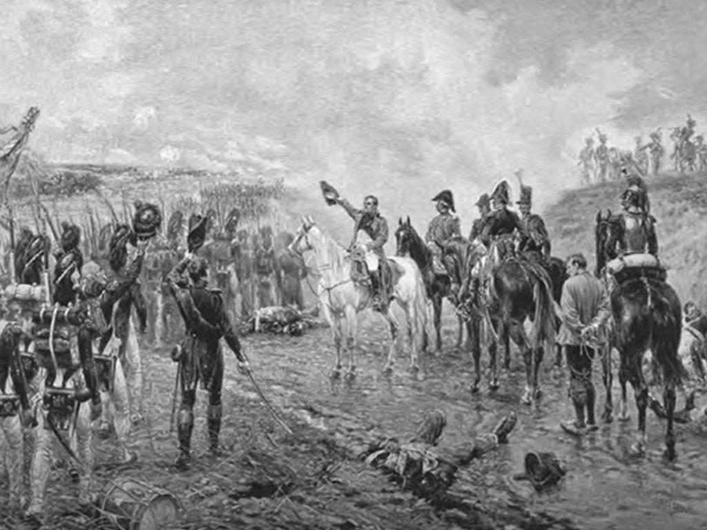 Tordre la queue au lion de Waterloo