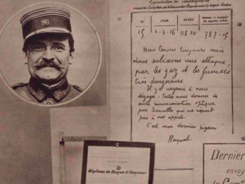 Le major Jules Sabbe – « À Quelques jours près… »